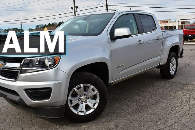 Pre-Owned 2019 Chevrolet Colorado 2WD LT