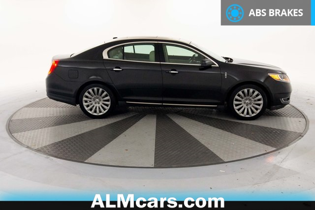 Pre-Owned 2015 Lincoln MKS Base