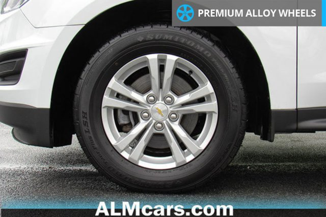 Pre-Owned 2016 Chevrolet Equinox LS