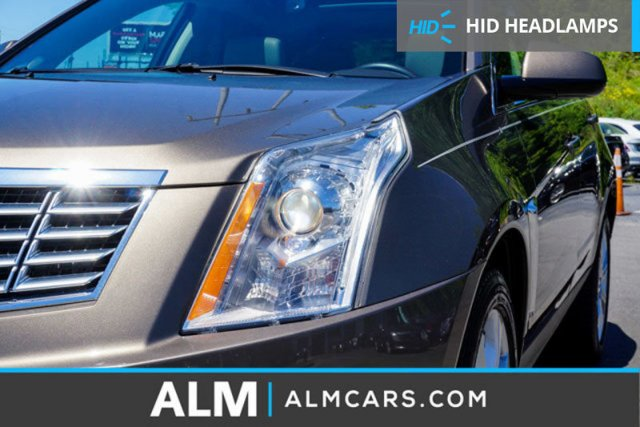 Pre-Owned 2016 Cadillac SRX Premium Collection