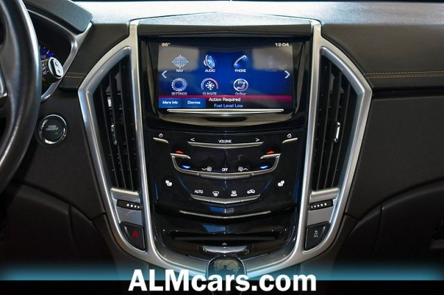 Pre-Owned 2014 Cadillac SRX Performance Collection