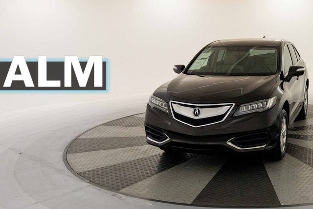 Pre-Owned 2017 Acura RDX AcuraWatch Plus Package