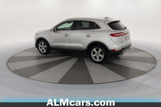 Pre-Owned 2016 Lincoln MKC Premiere