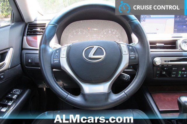 Pre-Owned 2015 Lexus GS 350 Base
