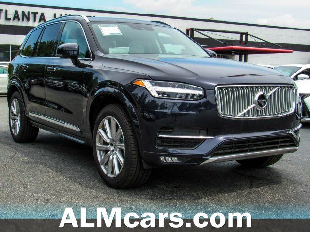 Pre-Owned 2016 Volvo XC90 T6 Inscription